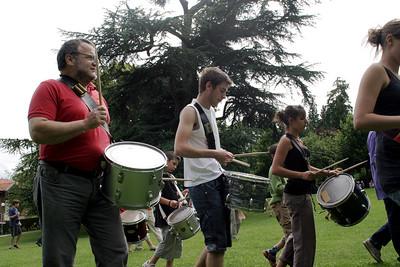 Musique au parc 2007 - 12