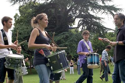 Musique au parc 2007 - 11