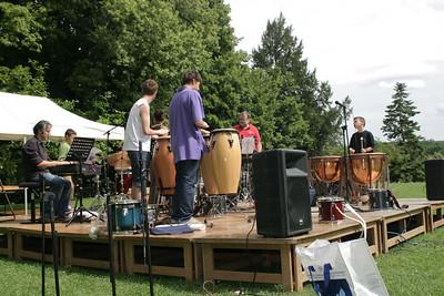 Musique au parc 2007 - 16