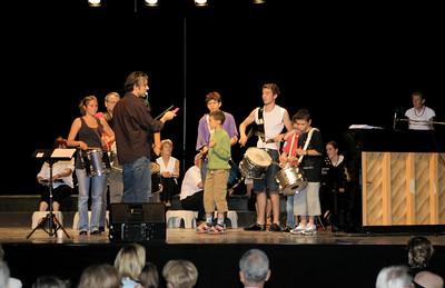 Musique au parc 2007 - 3