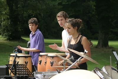 Musique au parc 2007 - 13