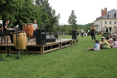 Musique au parc 2007 - 32
