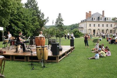 Musique au parc 2007 - 33