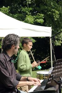 Musique au parc 2007 - 15