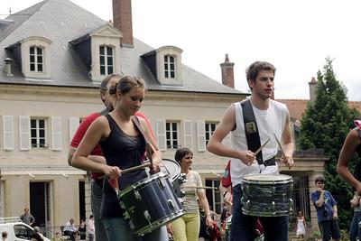 Musique au parc 2007 - 8