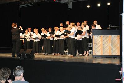 Musique au parc 2007 - 4