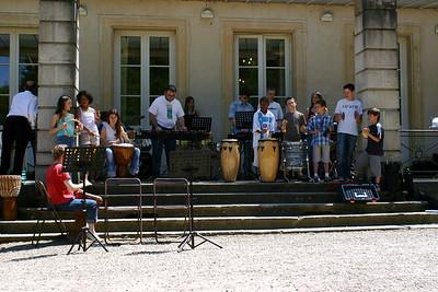 fête APM 2006 - 2