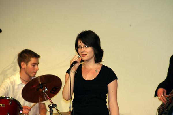 Concert musique actuelle 2007 - 10