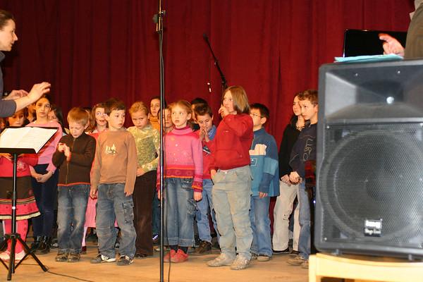 répétition concert FM 2006 - 6 Classes d'IM