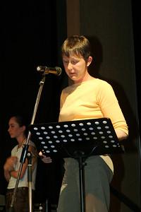 La belle Irène et éveil - 2007 - 22 En répétition