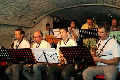concert de Jazz 2007 - 8