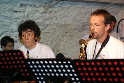 concert de Jazz 2007 - 4