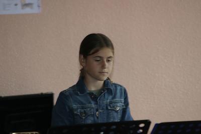 stage d'été 2005