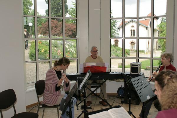 Musique au chateau - 9
