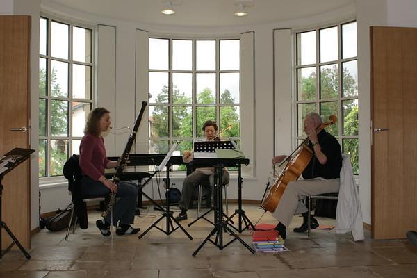 Musique au chateau - 2