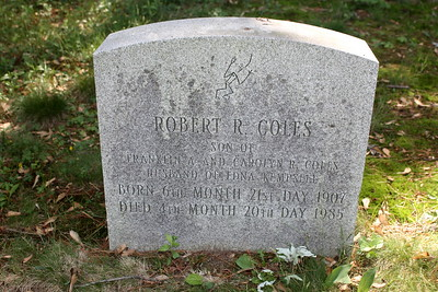 Robert Reed Coles (1907-1985)