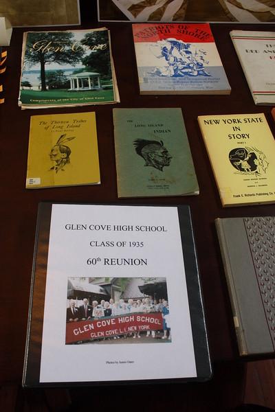 North Shore Historical Museum, Glen Street, Glen Cove, 26 May 2018
