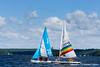Sailing at SMSS 2016