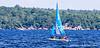 Sailing Lesson Applied - Pico