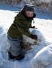 Mountain ClimberHelmut Andrae Bracebridge 2 yrs