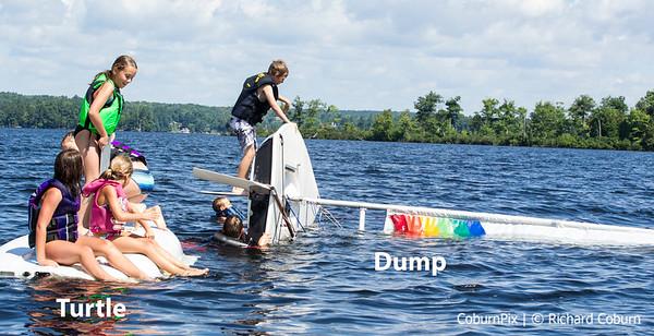 Turle vs Dump
