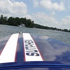 Sutphen Powerboat demo at Lake Joe Club