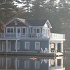 Lake Rosseau & Brackenrig Bay Thanksgiving