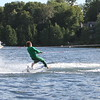 KRG and Summer Water Sports Jump for Camp Ooch at Lake Joe Club