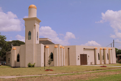 Houston Masjid Grand Reopening: Houston, Tx