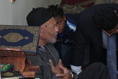 Masjid FreeHaven: Lawnside, New Jersey