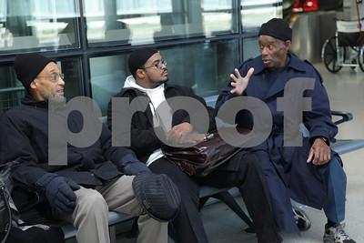 Muslim Journal Awards Banq. 09: Jersey City, NJ