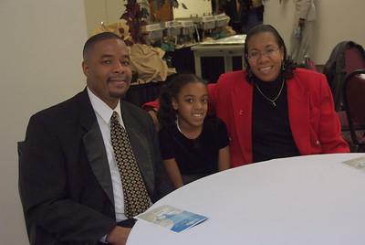 Parents Apprec.Banquet 08