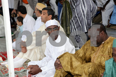 Unified Eid in Indpl's, Ind. 09