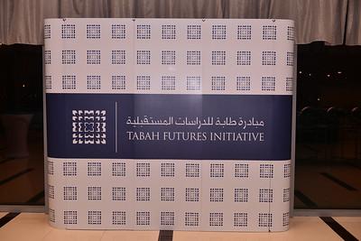Muslim Millennial Attitudes Survey II - Launch - Tabah Futures Initiative