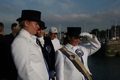 Harbour Ceremony