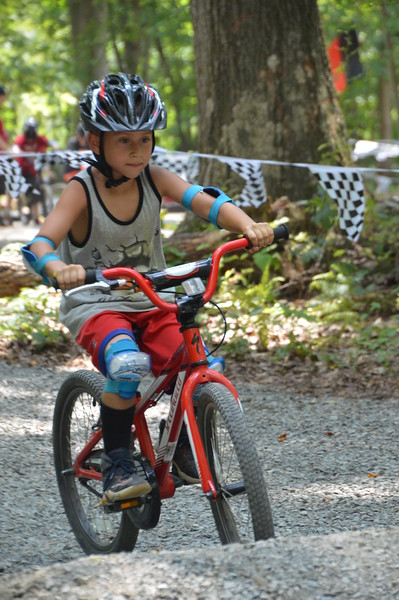 Musser Scout Reservation 2016