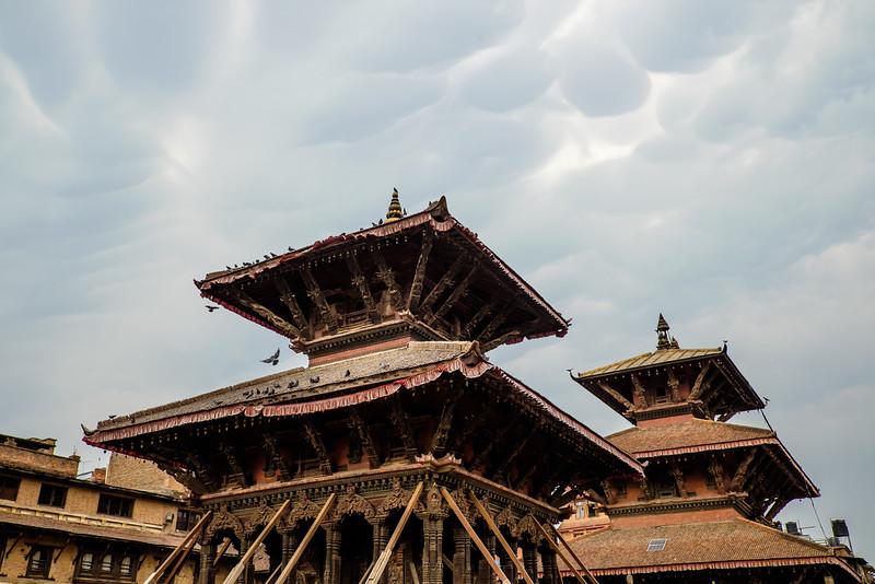 Durbar Square, Patan, Nepal