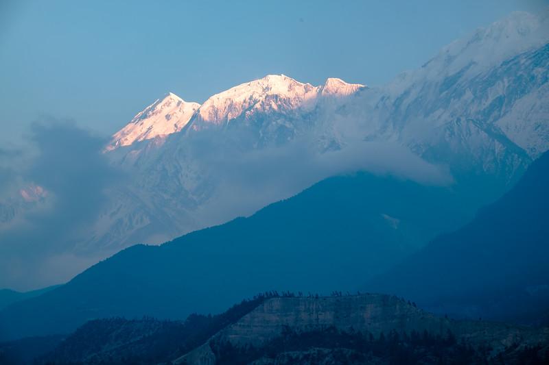 Lower Mustang, Nepal