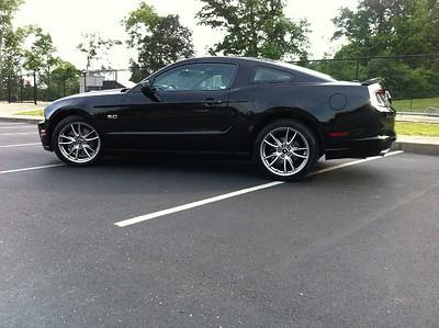 Mustang009