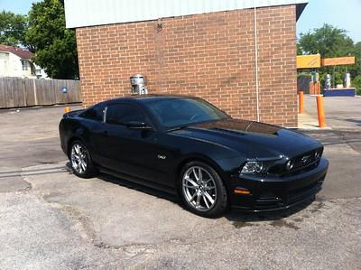 Mustang007