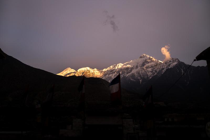 Mustang, Federal Democratic Republic of Nepal