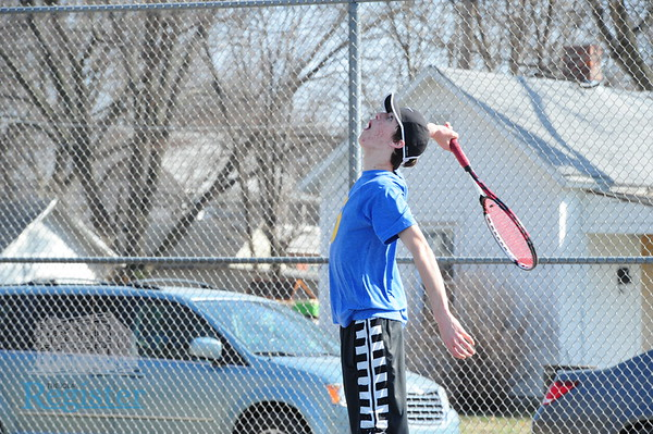 Iola Tennis