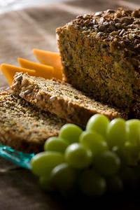 Prairie Seed Bread