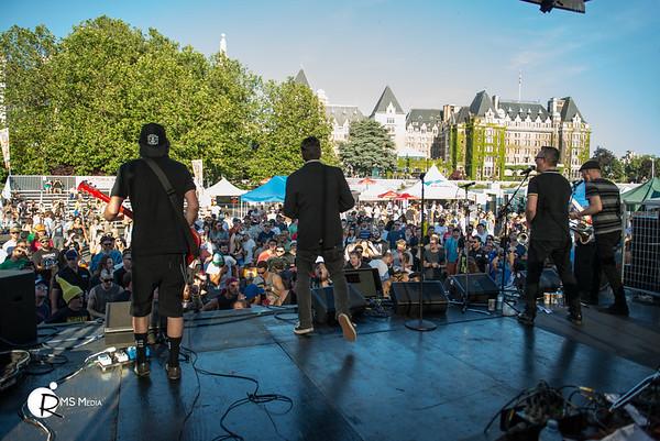 Mustard Plug | Victoria Ska & Reggae Fest | Victoria BC