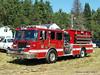Harvard Engine 4 - 2012 KME Severe Service 1500/1000 3300' of LDH