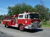 Ipswich Engine 1 - 1980 Mack CF 1000/750
