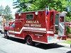 Chelsea Emergency Management - 1990 Ford E-350/EJ Murphy