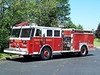Meriden, CT Engine 105 (Reserve) - 1989 Pemfab/Ranger 1500/500