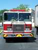 Meriden, CT Engine 5 -1996 E-One Cyclone 1500/750 Top Mount
