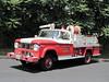 Plantsville Fire Co. (Ex-Suffield, CT) Squad 25 - 1966 Dodge/ Farrar